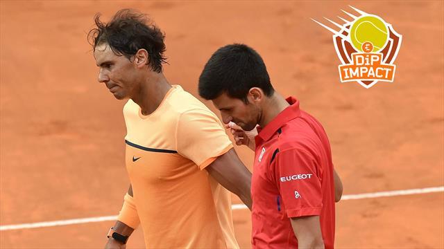 """""""Le meilleur pour contrer Nadal sur terre, c'est Djokovic, pas Federer"""""""