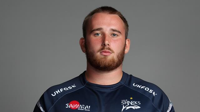 Sale Sharks' Pope banned for six months after second drugs violation