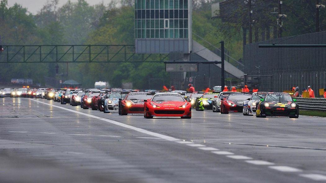 Monzanet Calendario 2020.Blancpain Gt Series Pronti Ad Accendere I Motori A Monza