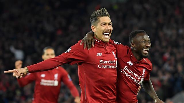 Ex-Bundesliga-Stars schießen Liverpool zum Sieg