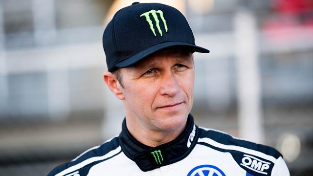Solberg retires from top-level motorsport