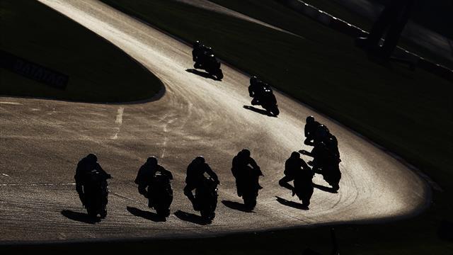 Álvaro Bautista busca en Assen un nuevo triunfo en el mundial de Superbikes, en directo en Eurosport