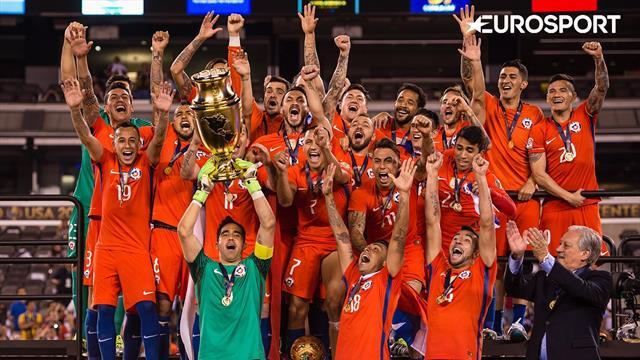 Eurosport România achiziționează drepturile exclusive de difuzare pentru Copa America 2019