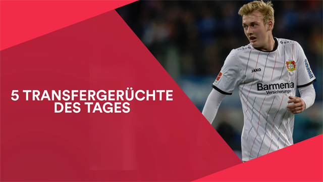 Abschied droht: Champions-League-Klub bietet Brandt Vertrag an