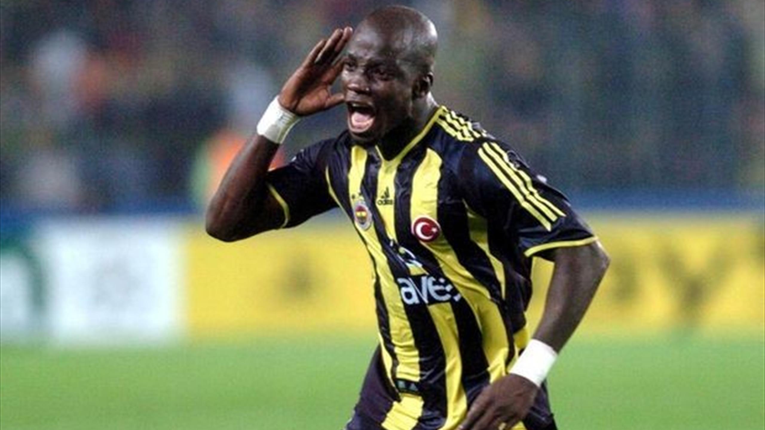 Fenerbahçe'in Kadıköy'de Galatasaray'a Yenilmediği 19 lig maçı 9