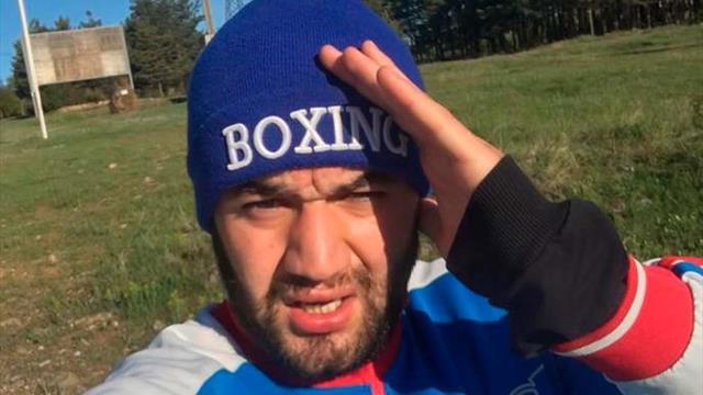 Скандал натурнире вЦхинвали: боксер прострелил конкуренту ногу