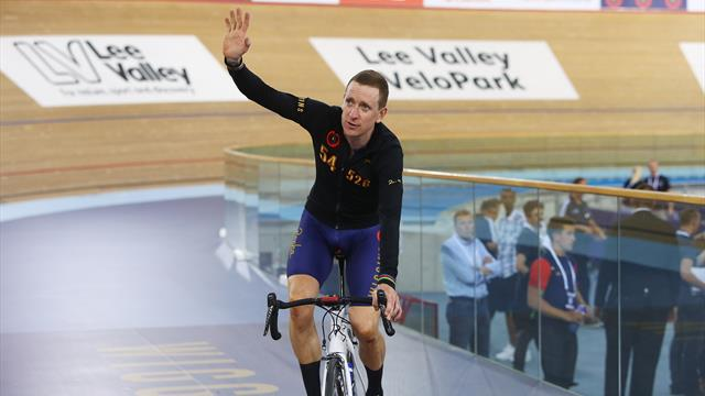 Will Wiggins finally be beaten? History of the Hour Record