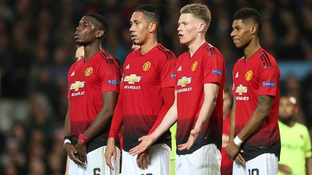 United's botched misfits have little hope against Barcelona