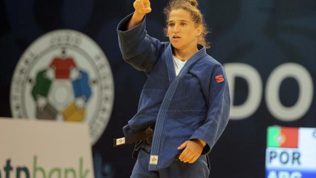 El campeonato panamericano de judo de Lima tendrá a dos campeonas de Río 2016