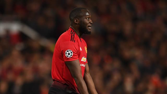 Paper Round: Manchester United ready to sell Lukaku