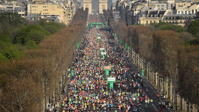 Pourquoi le record du monde du marathon ne pouvait pas être battu à Paris