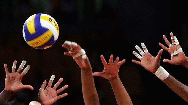 Everything you need to know about the Volleyball Champions League