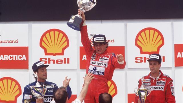 Notre Top 50 (20 à 11) : Senna, Häkkinen, BT46B, Spa, 38 secondes