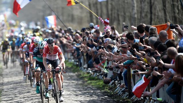 Este domingo, fique colado aos ecrãs do Eurosport para ver a Paris-Roubaix