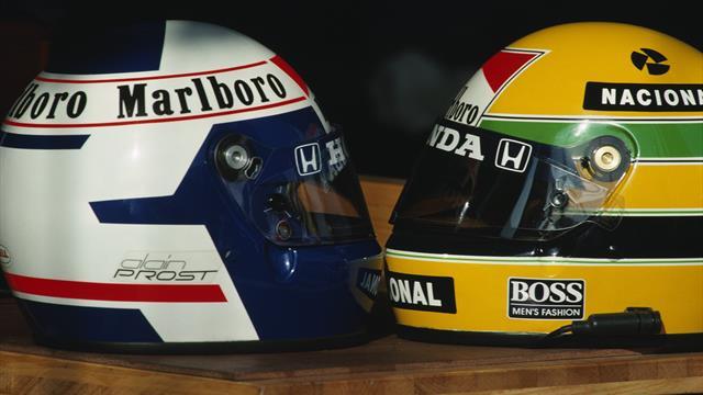 1000e Grand Prix : Les 10 mythes qui ont fait la Formule 1