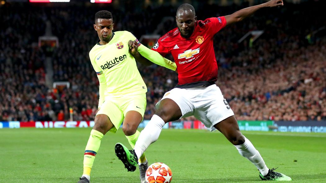 Manchester United Perlu Nyali Besar di Kandang Barcelona