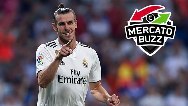 Et si un invité surprise faisait capoter l'échange Bale-Pogba ?