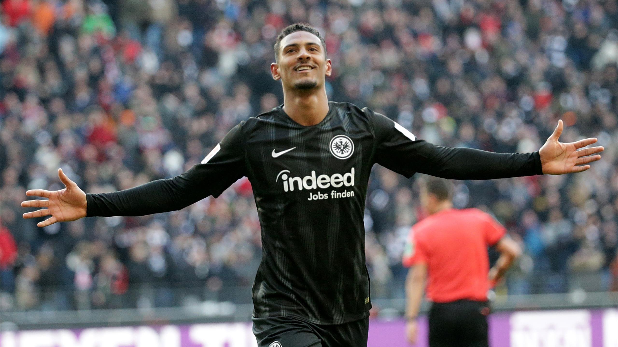 Frankfurt Lissabon Spiel