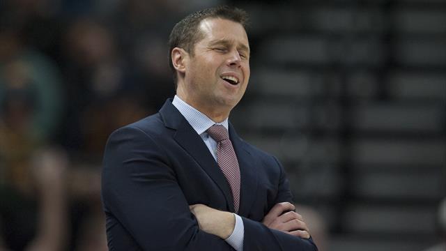 Malgré une saison inespérée, Sacramento limoge son entraîneur