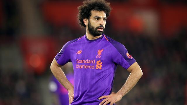 """Cori razzisti contro Salah, il Chelsea: """"Prenderemo misure più severe"""""""