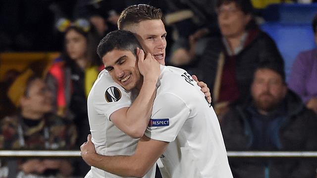 🚨⚽ El Valencia destroza al Villarreal en dos minutos y se acerca a semifinales (1-3)