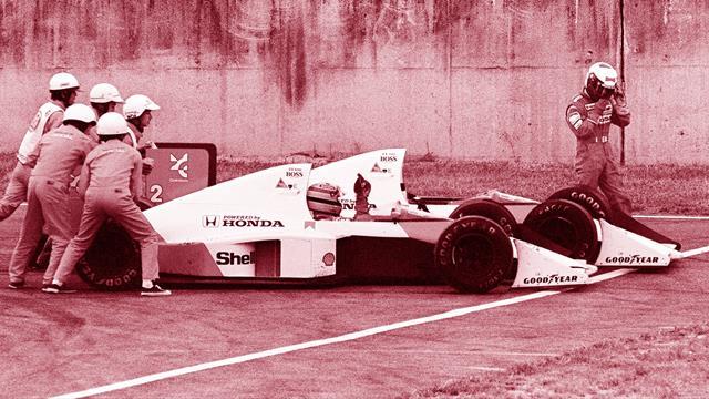 De la bombe d'Imola au clash de Suzuka 1989 : Prost - Senna, une rivalité au bout de la haine