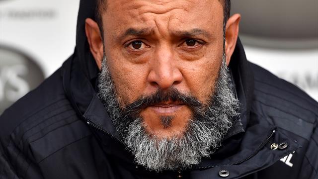 """Probleme la Wolves. Nuno Espirito Santo a vorbit despre plecare: """"Nu depinde de mine"""""""
