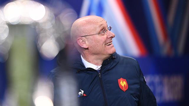 Französische Rugby-Klubs stimmen gegen ausländischen Nationaltrainer