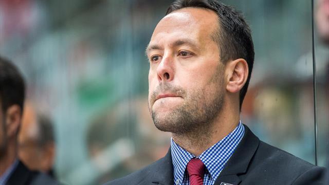 Ex-Bundestrainer Sturm fordert Umdenken in der DEL