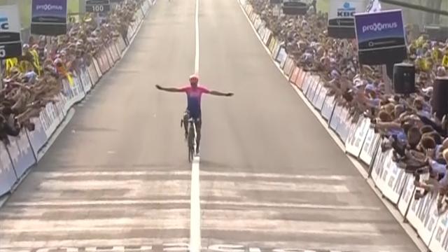 Alberto Bettiol al Giro delle Fiandre: la vittoria del predestinato raccontata da Magrini e Gregorio