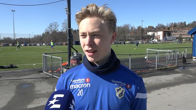 Brynhildsen: – Moro når store lag som Rosenborg gjør det dårlig
