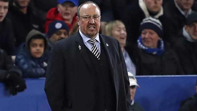 Mourinho al Newcastle (con Materazzi) se arriva lo sceicco. Addio Rafa Benitez