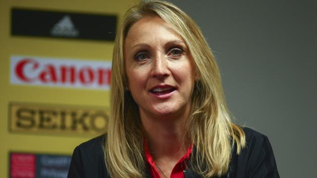 """Hyperandrogénie : Radcliffe soutient l'IAAF qui """"protège la catégorie féminine"""""""