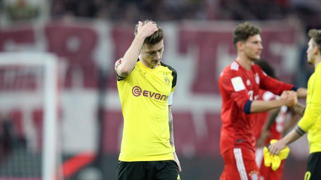 Дортмунд ще мие срама от дербито