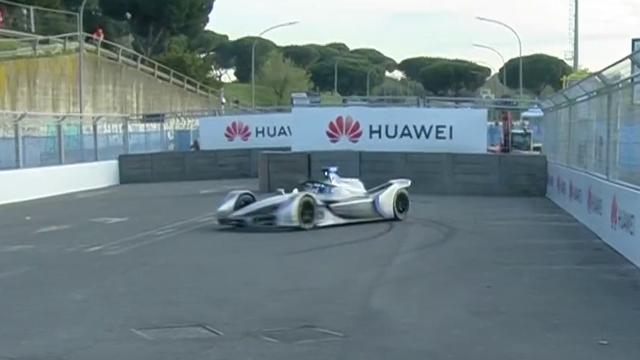 Testacoda di Massa per rientrare in pista
