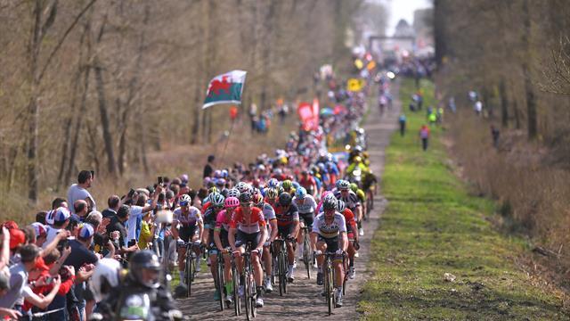"""Bine ați venit în """"Infernul Nordului"""" – Paris-Roubaix 2019 se vede întegral pe Eurosport 1"""