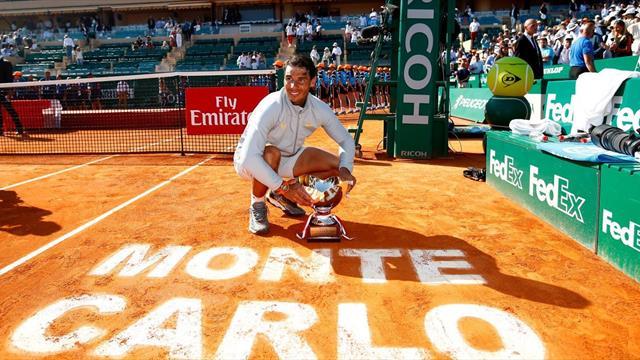 Quiz - Êtes-vous incollable sur le Masters de Monte-Carlo ?