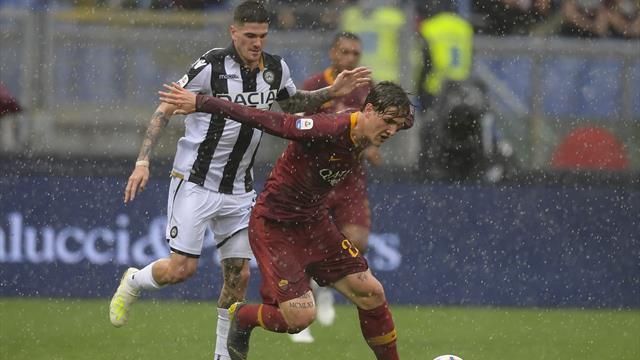 Udinese, si va verso l'esonero di Tudor: ipotesi Gotti traghettatore