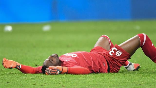 11 penalties concédés cette saison, la stat incroyable de l'OM