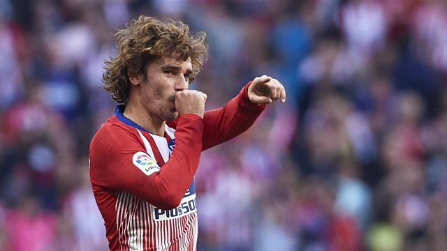L'Atlético se reprend