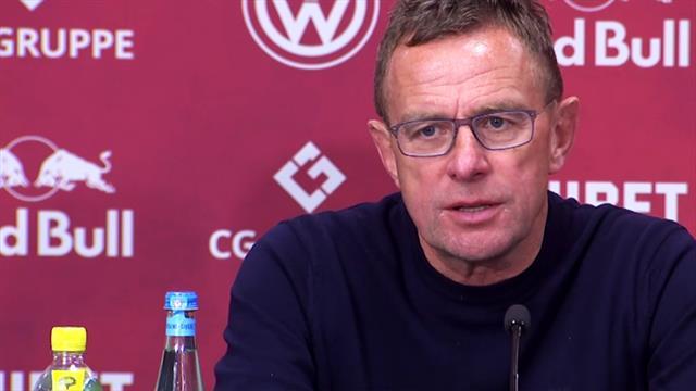 Doch noch Hoffnung für Leipzig auf Werner-Verbleib? Das sagt Rangnick