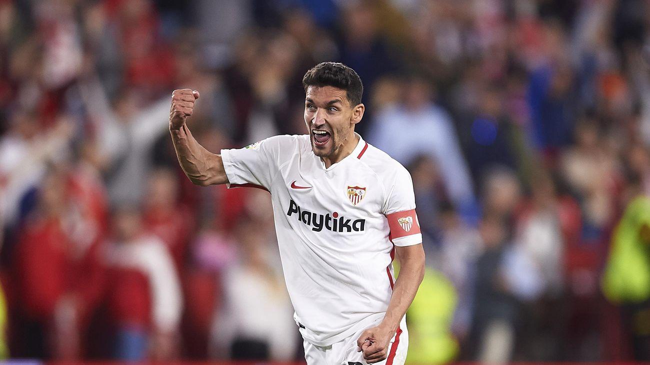 Le FC Séville remporte le derby face au Betis
