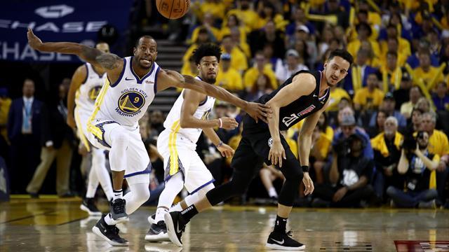 Les Warriors font tomber les Clippers et Curry, les records
