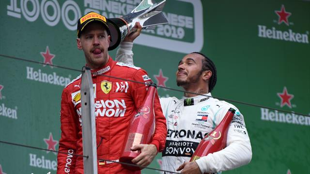 """""""Albtraum-Rennen für Ferrari"""" - Pressestimmen zum GP in China"""
