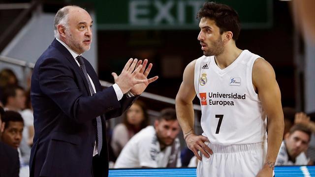 Liga ACB, Real Madrid-Obradoiro: Buenas sensaciones antes de la guerra griega (94-70)