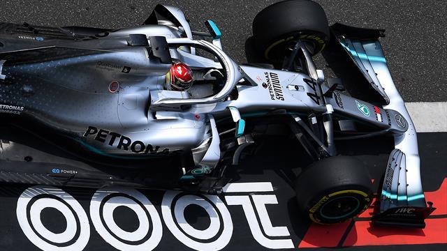 Grand Prix raporu - Çin