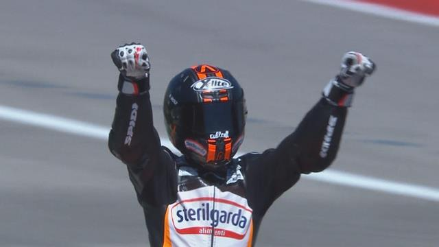 Moto3 - AmericasGP   Highlights race