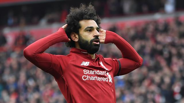 Liverpool n'a pas craqué