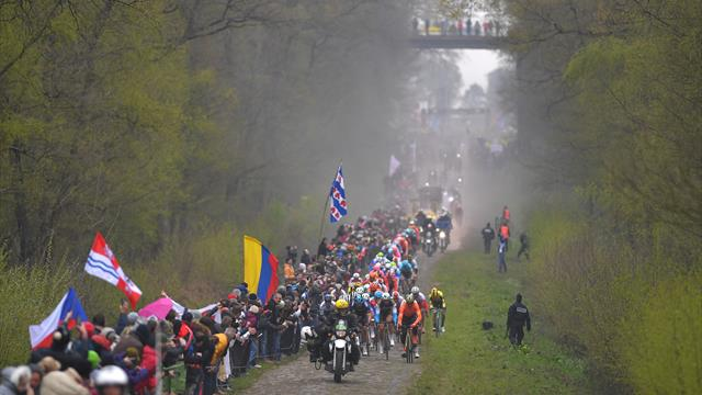 Coronavirus claims Paris-Roubaix, as cycling loses more top races