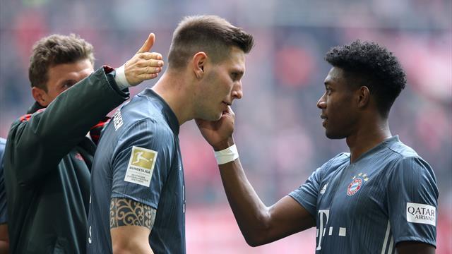 """Süle kritisiert Bayerns Prügelknaben: """"Nicht im Training aufs Maul hauen"""""""